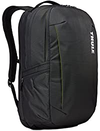 "Thule TSLB317DSH - Mochila para ordenador portátil (Apple MacBook Pro de 15"" o PC de 15.6"") color gris oscuro"