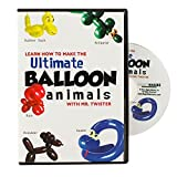 Best Dvd Makers - Ultimate Balloon Animals & More Dvd Review