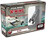 """Star Wars X Wing 14564 """"SWX62 U Wing"""" Expansion Pack"""