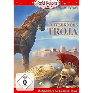 Glitzerndes Troja [Red Rocks]