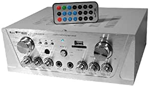 Ampli 100w MP3 / lecteur USB/SDLTC ATM-2000USB