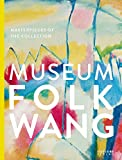 Museum Folkwang. Masterpieces (Masterpieces of the Collection)