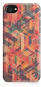 Apple iPhone 7 Back Cover by Emplomar