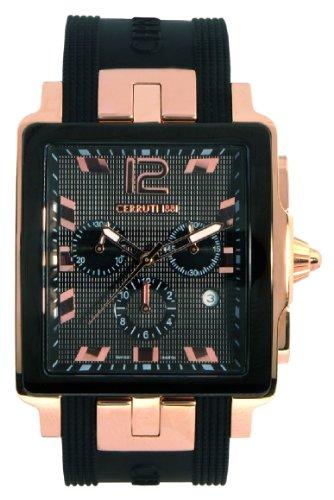 cerruti-1881-crb003d224g-montre-homme-quartz-analogique-chronometre-bracelet-silicone-noir