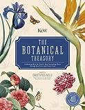 The Botanical Treasury (Royal Botanical Gardens, Kew): Celebrating 40 of the Worlds Most Fascinating Plants