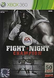 Electronic Arts EA Fight Night Champion