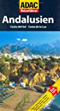 ADAC Reiseführer Andalusien - Marion Golder, Elke Homburg