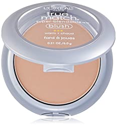 LOreal Paris True Match Blush, Bare Honey, 0.21 Ounces by LOreal Paris