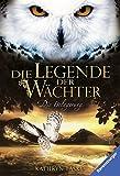 Die Legende der Wächter, Band 4: Die Belagerung - Kathryn Lasky