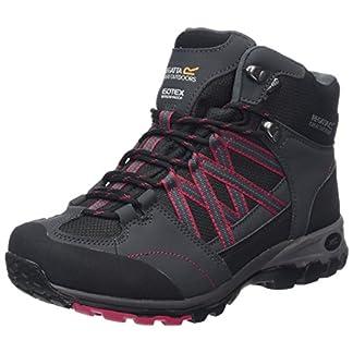Regatta L Samaris Mid, Women's High Rise Hiking Boots 4