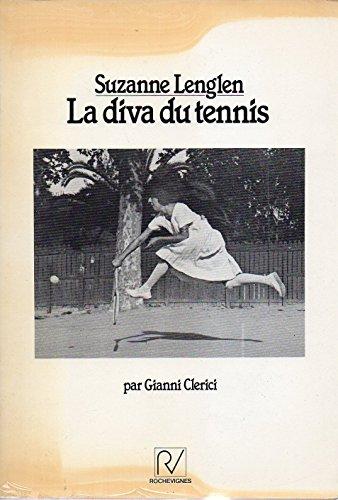 La diva du tennis - Suzanne Lenglen