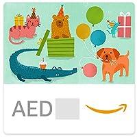 Amazon.ae eGift Card - BD Animals