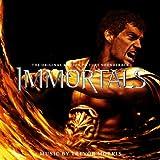 Songtexte von Trevor Morris - Immortals
