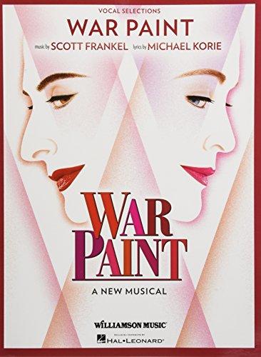 War Paint: Vocal Selections