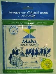 Mabu Multi Cloth