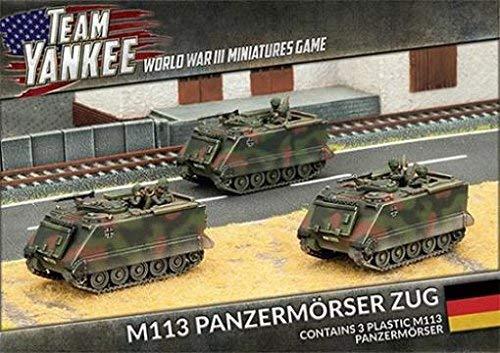 M113 Panzermörser Zug, gebraucht gebraucht kaufen  Wird an jeden Ort in Deutschland