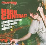 Songtexte von High Contrast - Mixmag Live: High Contrast