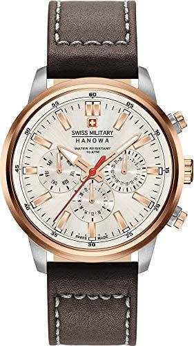 Reloj - Swiss Military Hanowa - para Hombre - 06-4285.12.001