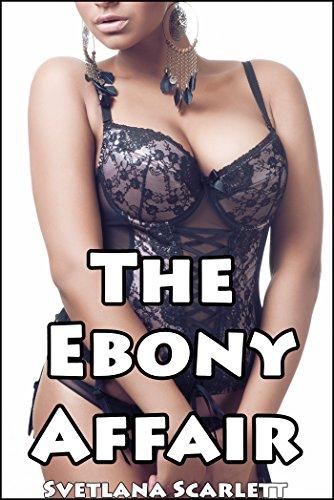 Mature ebony lilf