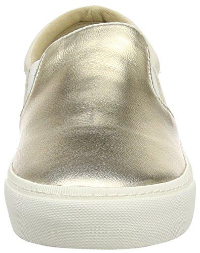 GANT Alice Sneaker da Donna Oro (Gold G26)