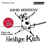 Buchinformationen und Rezensionen zu Heilige Kuh von David Duchovny