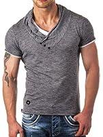 Redbridge by Cipo & Baxx Herren Shirt R-4T1223 (verschiedene Farben)