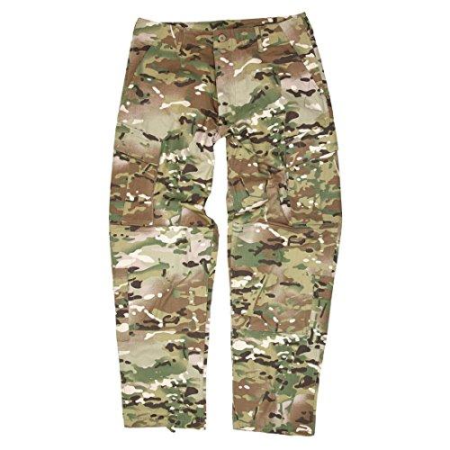AlxShop -  Pantaloni sportivi  - Uomo dtc/multi camouflage