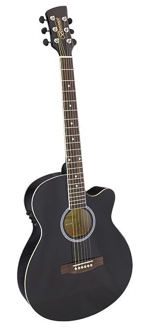 Brunswick Slimline Auditorium Electro Acoustic Guitar