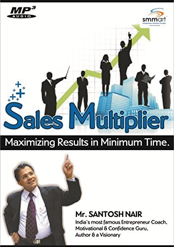 Sales Multiplier (Set of 1)