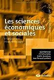 Les sciences économiques et sociales : Enseignement et apprentissages