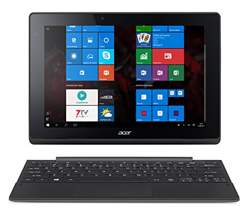 Acer Aspire Switch 10 E SW3-013P-18N Notebook