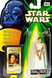 "Princess Leia Yavin Ceremony ""A New Hope"" Flashback - Star Wars Power of the Force Collection von Hasbro / Kenner"