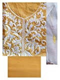 Alankrita Fashions Women's Cotton Unstit...
