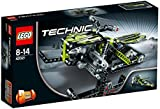 LEGO Technic 42021: Snowmobile