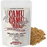CAMU CAMU BIO * 100 portions / Camu camu poudre 100 g * Anti-inflammatoire, antioxydant, système immunitaire *...
