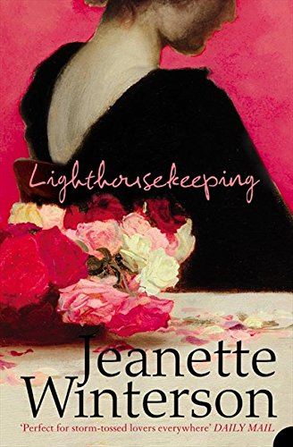 Lighthousekeeping di Jeanette Winterson