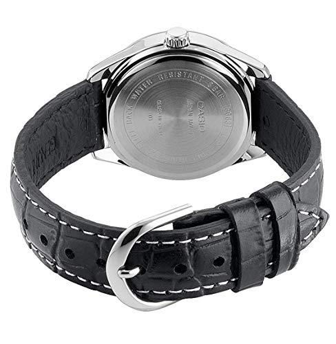 Casio Collection Damen-Armbanduhr Analog Quarz LTP-1302PL-7BVEF - 2