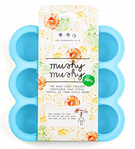 mushy-mushy-baby-food-storage-9-easy-to-remove-pots-durable-silicone-freezer-trays-with-recipe-ebook