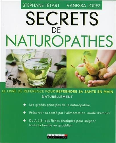 Secrets de naturopathes PDF