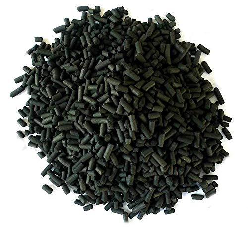 Aktivkohle 1 kg Pallets Geruchsfilterung