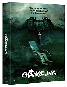 The Changeling: Limited Edition (Blu-Ray) [Region Free]