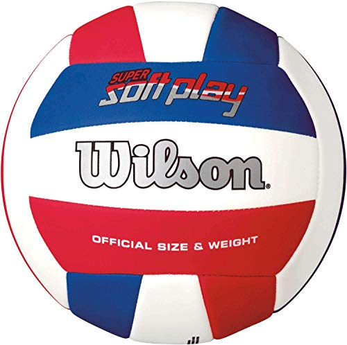 Wilson Super Soft Play Pelota