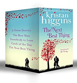 Rom-Com Collection (Part1): The Best Man / Somebody to Love / Catch of the Day / The Next Best Thing (Mills & Boon e-Book Collections) par [Higgins, Kristan]