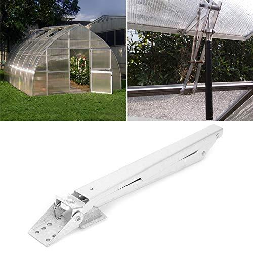 Shoppy Star Solare sensibile al Calore Automatico Thermofor Finestra Aperta Serra Vent Autovent Giardino Serre Forniture