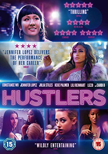 Hustlers [UK Import]