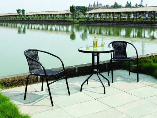 garden-patio-all-weather-black-wicker-3-piece-bistro-set-patio-outdoor-furniture
