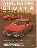 Alfa Romeo Giulia History and Renovation Guide