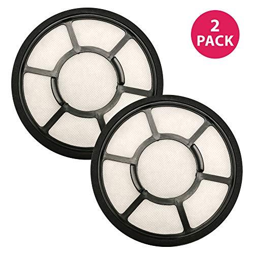 Think Crucial 2Ersatz für Black & Decker Pre Filter kompatibel mit bdasv102airswivel Staubsauger -