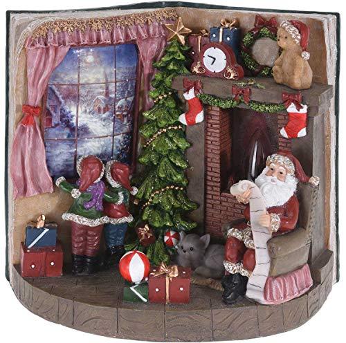 Weihnachtsfigur Aus Porzellan