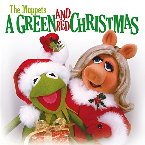 The Muppets: A Green and Red Christmas - Muppets A Christmas